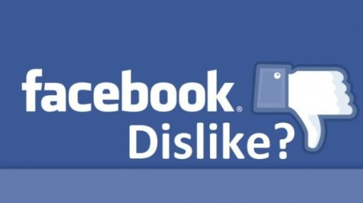 facebook sympathizes button