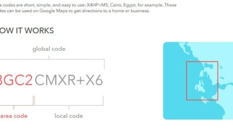 google plus codes
