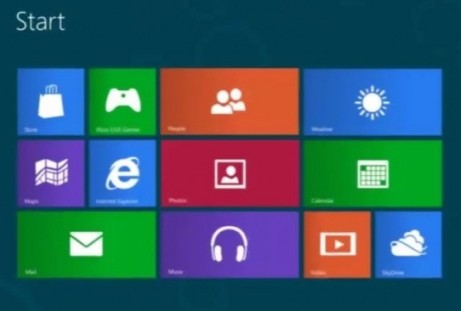 Windows 8 Consumer Preview now available