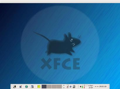 Can XFCE Desktop Environment, be an alternative to Gnome and Kde?
