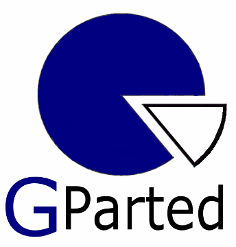 Gparted Disk Partition Manager