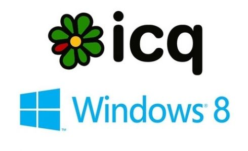 ICQ for Windows 8