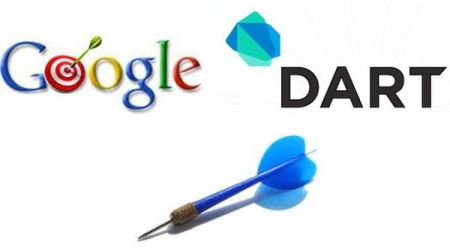 google announces dart