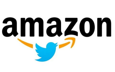 Twitter and Amazon team
