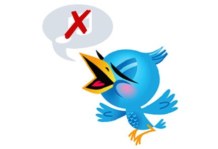 Twitter adds the option to mute users