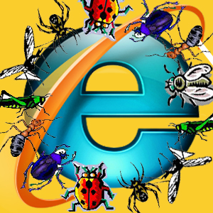 IE security update