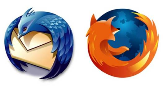 Thunderbird has become a small problem for Mozilla