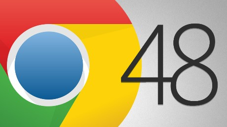 Google Chrome 48 comes with new features and security enhancements