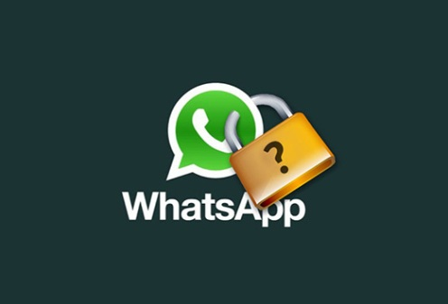 whatsapp two step authentication