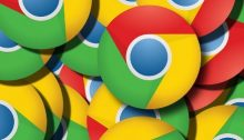 Google Chrome 54
