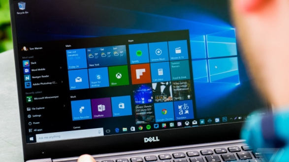 Windows 10: Goodbye to the forced restarts of the update