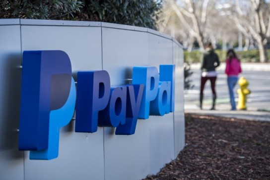 PayPal is no longer secure: A customer identified at the request of Sony Music