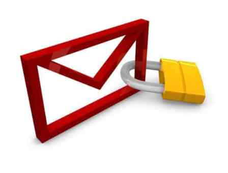How to send encrypted emails using Gmail